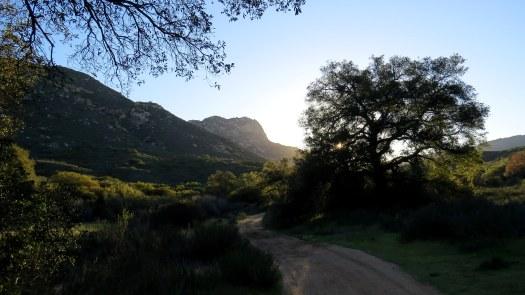 Espinosa Trail
