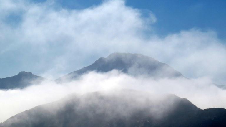 Lyons Peak